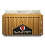 DiabloSport Suspension Controller for 15+ Hellcat and SRT
